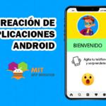 Crea aplicaciones Android con App Inventor