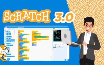 Scratch 3.0 para profesores