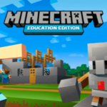 Aprende programación con Minecraft Education